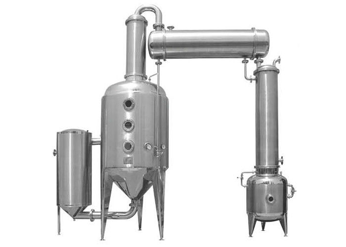 Alcohol Cartridge Filter Vessels for contracting and recycling the medicine and alcohol sediment
