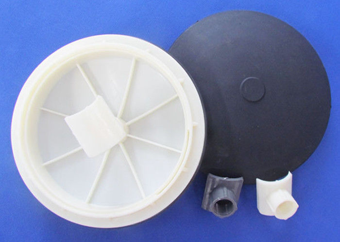 Fine bubble disc diffuser with EPDM membrane for aeration Waste Water Treatment Plant